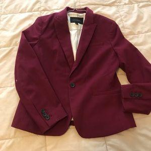 Banana Republic Blazer/Suit Jacket